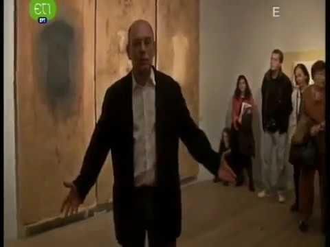 Συνάντηση σύγχρονων ζωγράφων με το κοινό: Xρήστος Μποκόρος