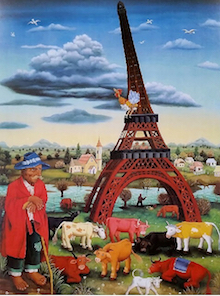 Είμαστε όλοι Γάλλοι