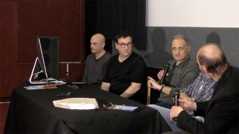 Αχειροποίητος Κινηματογράφος στην ψηφιακή εποχή